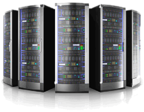 iDex7 Managed Server Hosting