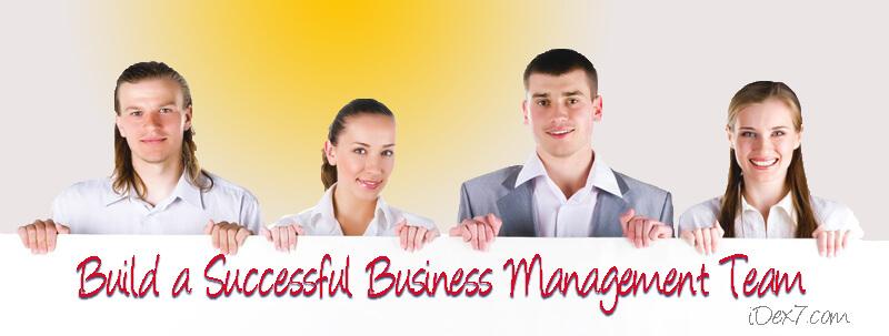 A good Business Marketing team will develop a good marketing plan