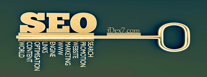 Website Ranking Drop - Use iDex7 SEO