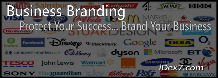 Business Branding - Protect Your Success