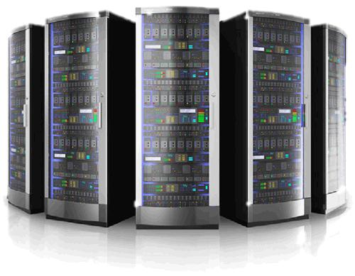iDex7 Managed Server Hosting
